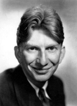 Sterling Price Holloway Jr.