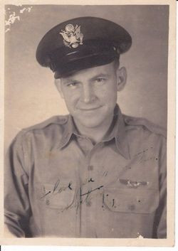 Warren Alger James