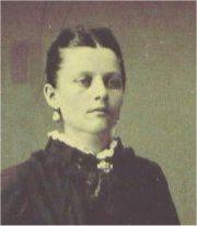 "Mary Anna ""Annie"" <I>Kirsch</I> Heisler"