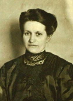 Frances M <I>Heisler</I> Britz