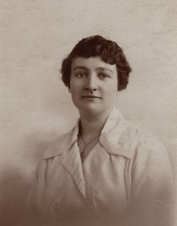Agnes M Dale