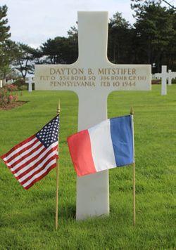 FltOff Dayton B. Mitstifer
