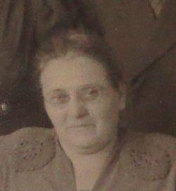 Margaret G <I>Guthmiller</I> Graf