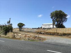 Te Mata Catholic Church Cemetery