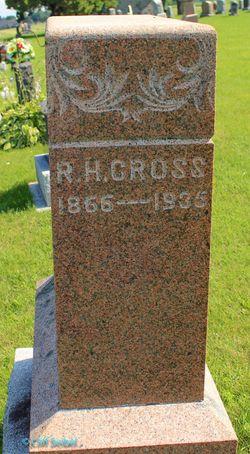 R. H. Cross