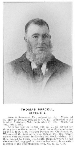 CPL Thomas Purcell