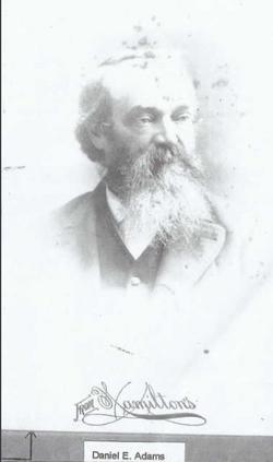 Daniel E. Adams
