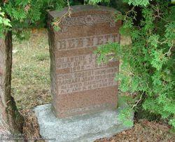 Blanche Julia Malina <I>Axford</I> Bennett