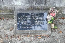 Frederick James Allen