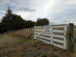 Te Uku Catholic Cemetery
