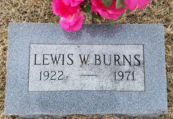 Lewis W. Burns