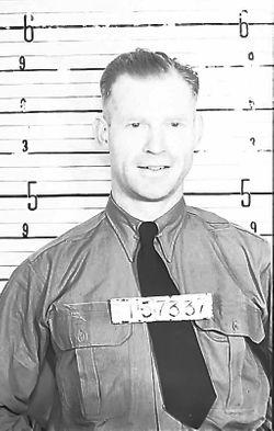 Sgt Robert Leslie Coulter