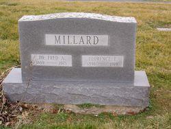 Lula Florence Eaton Millard (1891-1979) - Find A Grave ...