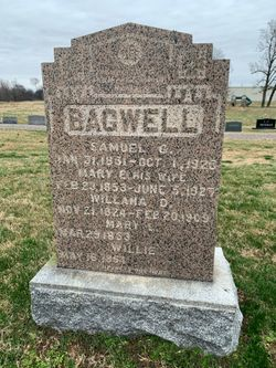Samuel Good Bagwell