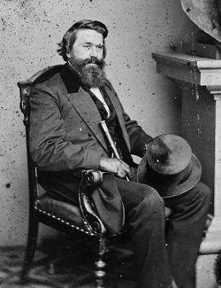 Louis Trezevant Wigfall