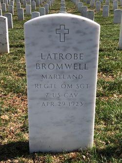 Latrobe Bromwell