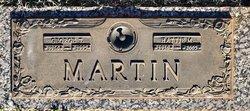 George Thomas Martin