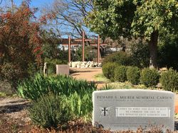 Saint Richards Episcopal Memorial Garden