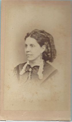 Mary Marie <I>Prindle</I> Newton