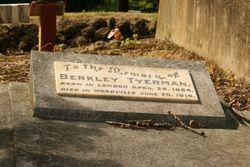 Berkley Tyerman