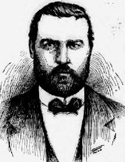 Michael Karl Goetz, Sr