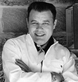 Frank Spencer Sutton