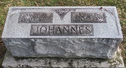 John B Johannes