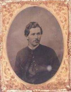 George W. Van Vlack