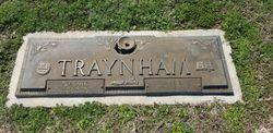 Mae <I>Bagwell</I> Traynham