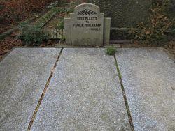Theodora Harmina <I>Oberink</I> Tolkamp