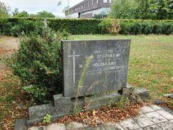 Maria Catharina <I>Schmeink</I> Hogenkamp