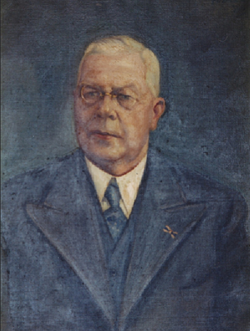 Josephus Walter Julius Driessen