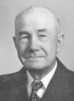 Melvin Ernest Kent