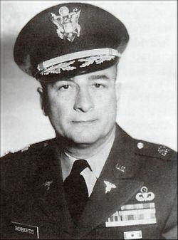 LTC Archibald Edward Roberts