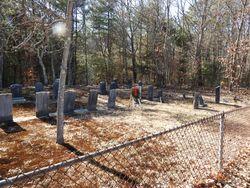 Quaker City Cemetery
