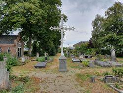 Aalten Rooms-Katholieke Begraafplaats