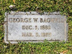 George W Bagwell