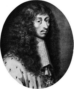 Louis de Bourbon-Condé II