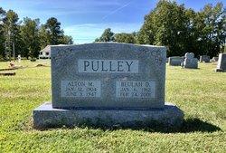 Beulah Virginia <I>Duke</I> Pulley
