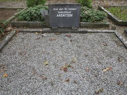 Martinus Johannes Arentsen