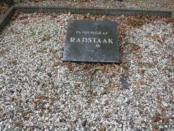 Berend Radstaak