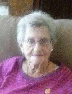 "Mildred Yvonne ""Bonnie"" <I>Skinner</I> Rayner"