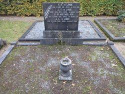 Johan Friedrich te Linde