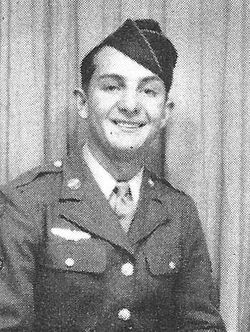 SSgt Michael S Peppinger