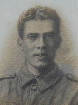 Serjeant George Jerrard Wilkinson