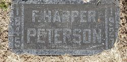 Felix Harper Peterson