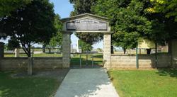 Rangiriri Historic War Cemetery
