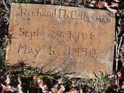 Richard Dewey Cotherman