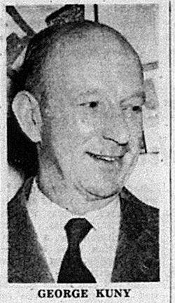 George Kuny