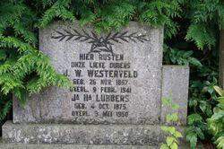 Jan Willem Westerveld